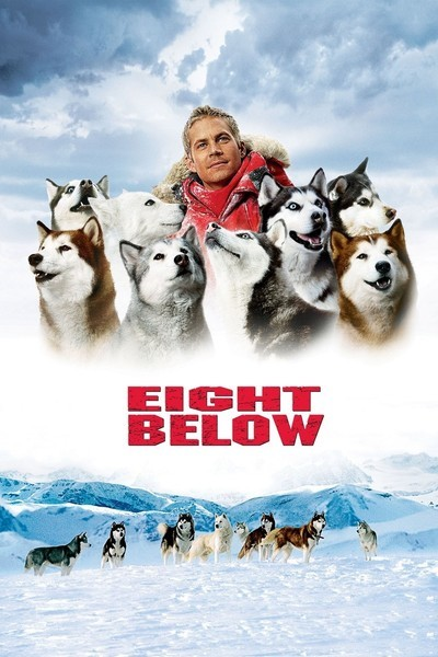 Eight Below | Famou Celebrity Bible