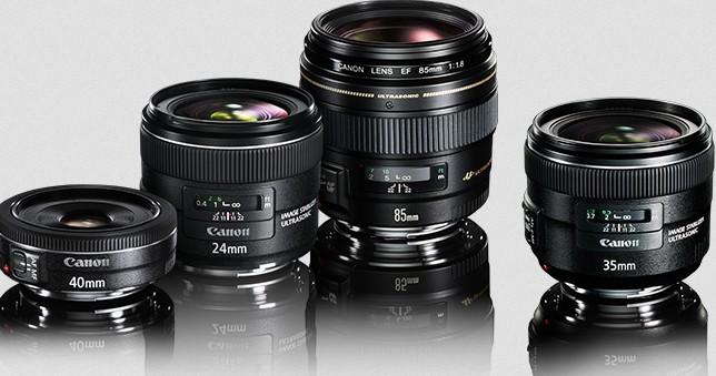 lensa prime atau lensa fix