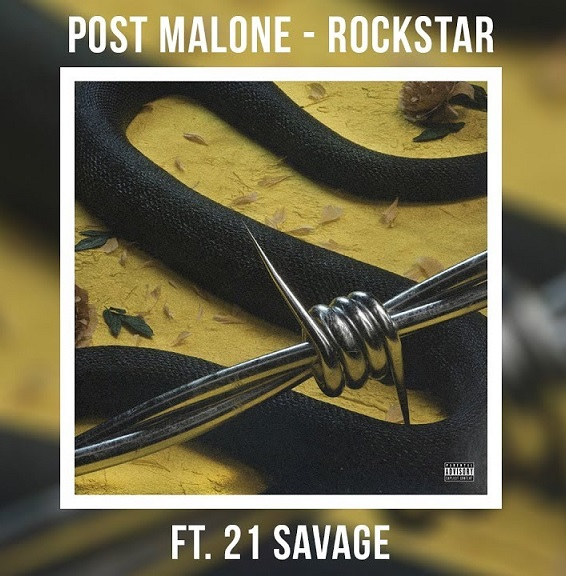 Post Malone Better Now Baixar Mp3: Rockstar (feat. 21 Savage) [Download