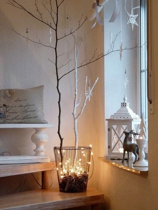 Interior relooking come arredare casa a natale idee da for Idee da copiare per arredare casa