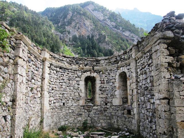 Església de Bujaruelo