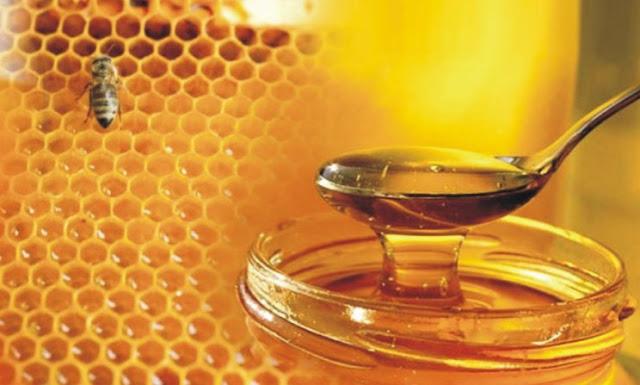 Με φυτοφάρμακο 3 στα 4 μέλια παγκοσμίως