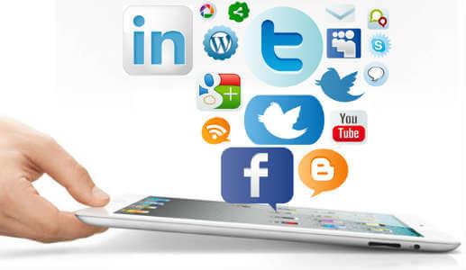 gestores de redes sociales