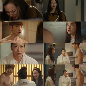 Sinopsis Come Back Mister Episode 7 Part 1
