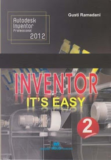 AUTODESK INVENTOR PROFESSIONAL 2012