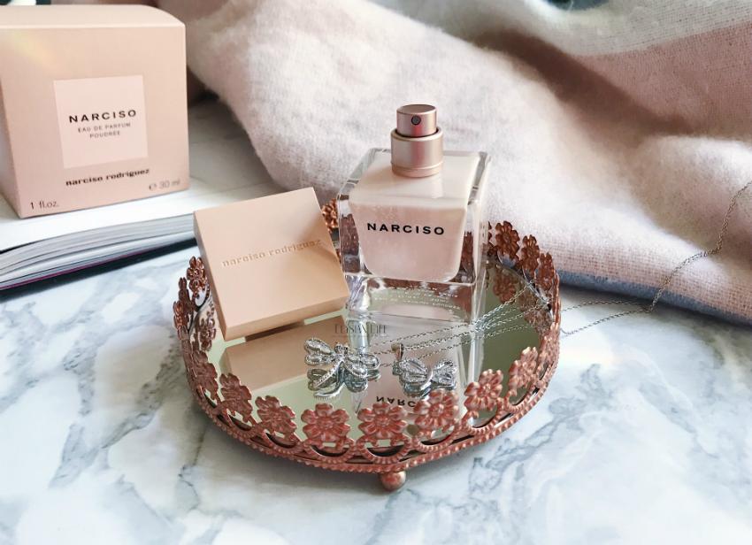 narciso, rodriguez, poudree, perfume, diaries