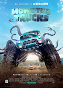 Monster Trucks (2017) ()
