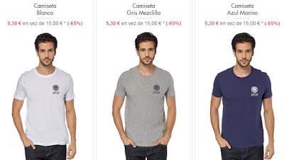 camisetas hombre 5