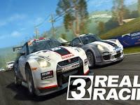 Update Real Racing 3 APK V4.5.1 Terbaru