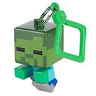 Minecraft Zombie Bobble Mobs Series 1 Figure