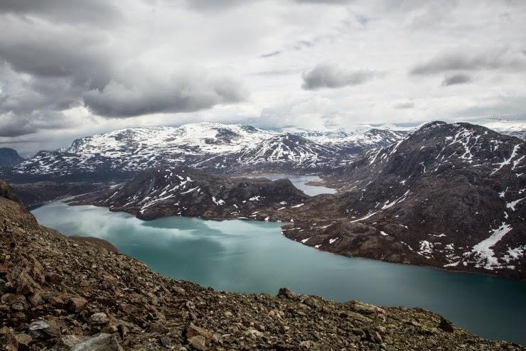 Northern Lights Norway Summer