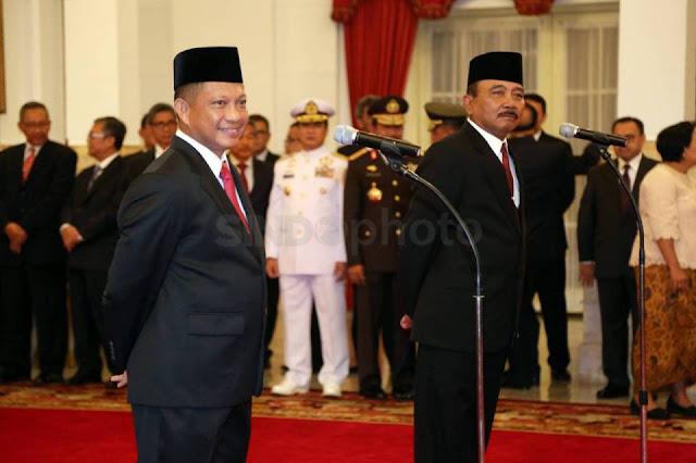 Kepala BNPT Irjen Pol M Tito Karnavian siapkan konsep penanggulangan terorisme