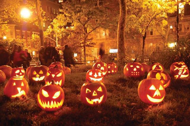 Outono em Chicago