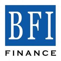 Logo BFI Finance