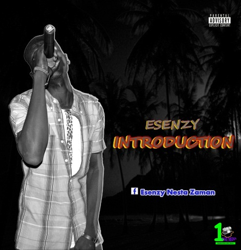 [NEW MUSIC] Introduction - EsenZy