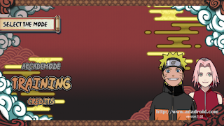 Download Naruto Senki v1.02 Apk