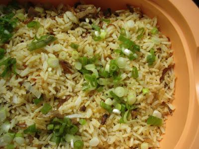 Resepi Nasi Goreng Kampung Kangkung Simple Dan Sedap