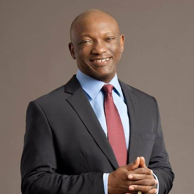Agbaje to APC: You Are The Problem Of Lagos State