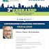 Paulo César Guimarães, participará do ENBRASSP em Goiânia-GO