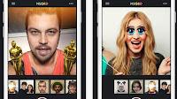 Mascherare la faccia in foto e video trasformandosi con effetti AR