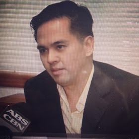 Cedric Lee TV Patrol
