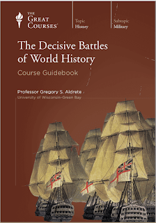 The Decisive Battles of World History : Gregory S. Aldrete Download Free Non-fiction Book
