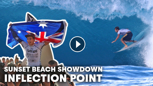 Jack Cam And Barron s Qualification Dreams Collide With Challenging Sunset Inflection Point Ep2