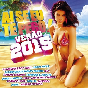 Download Cd Ai Se Eu Te Pego! Verão 2015