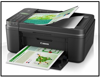 Canon PIXMA MX494 Drivers & Software Download
