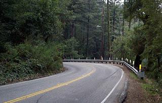 Highway 9 CA