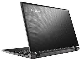 Portable IBM LENOVO Ideapad 100-15IBY