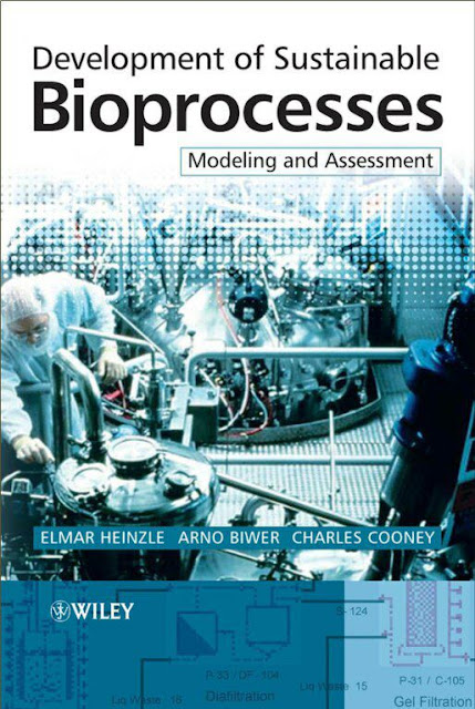 Development of Sustainable Bioprocesses Modeling and Assessment