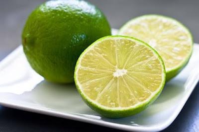 Manfaat buah jeruk nipis bagi kesehatan dan kecantikan