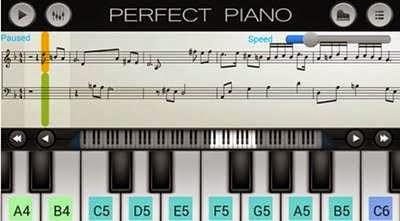 Belajar Alat Musik Android