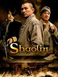 Shaolin (2011) Dual Audio 400mb Download Hindi BluRay 480p