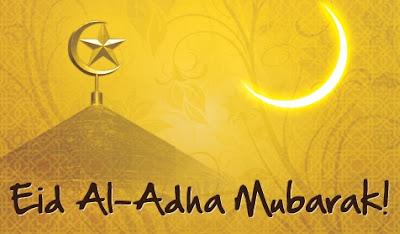 What is Eid al Adha