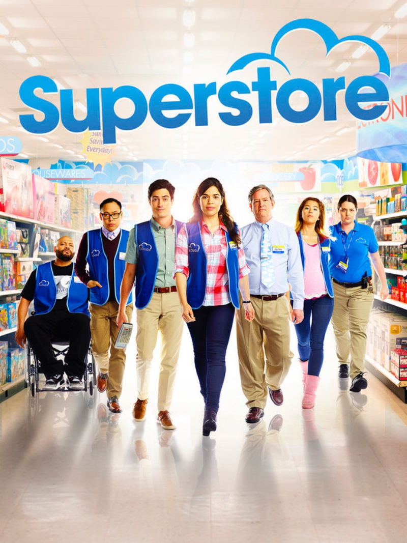 TV Series, Rupaul's Drag Race, Chilling Adventures of Sabrina, Riverdale, American Horror Story, Horror, Comedy, Drama, Rawlns GLAM