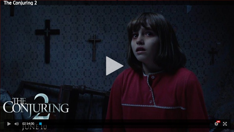 Conjuring 2 Online
