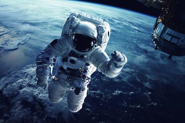 30 Fakta NASA yang Luar Biasa