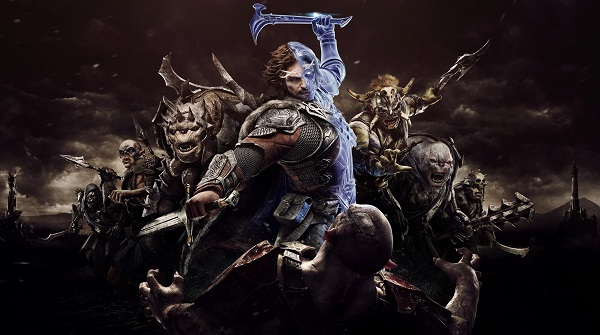 Spesifikasi Middle-earth Shadow of War