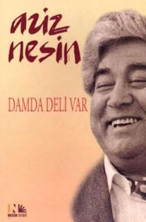 Aziz Nesin - Damda Deli Var