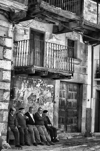 Razones por las que visitar Extremadura: 7.Garganta la Olla