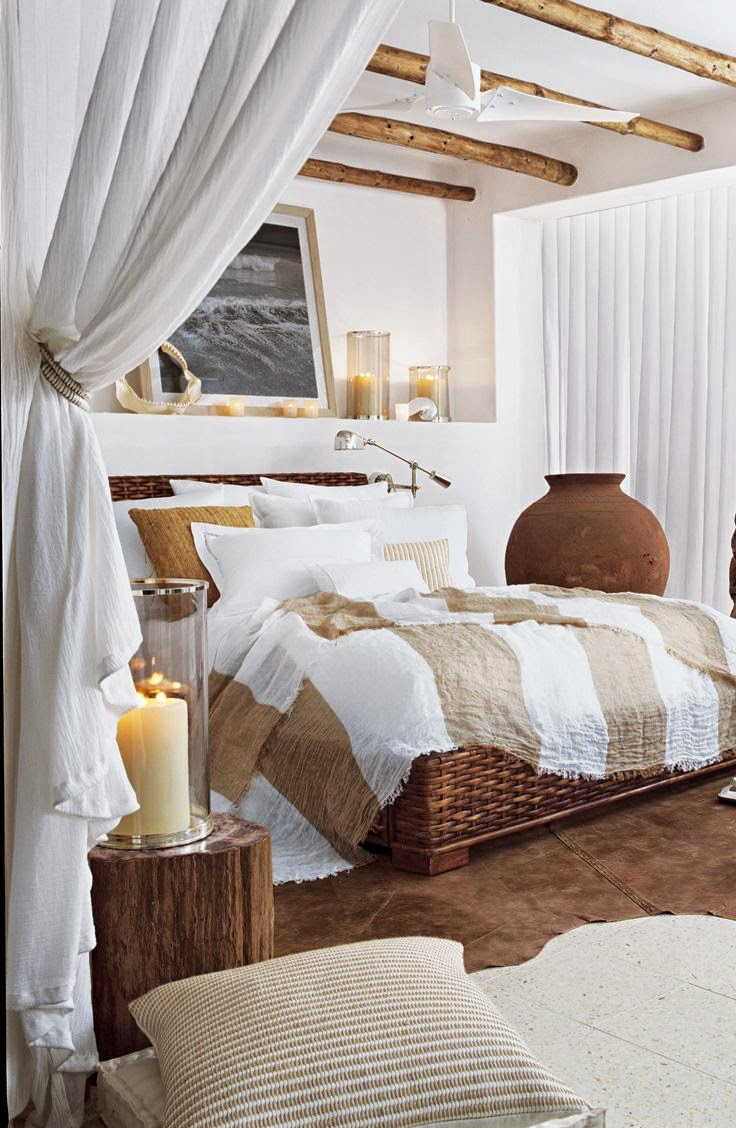Beautiful Bedrooms, Part 2 - South Shore Decorating Blog on Beautiful Room Decoration  id=11478