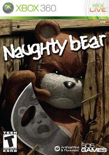 Naughty Bear (XBOX 360) 2010