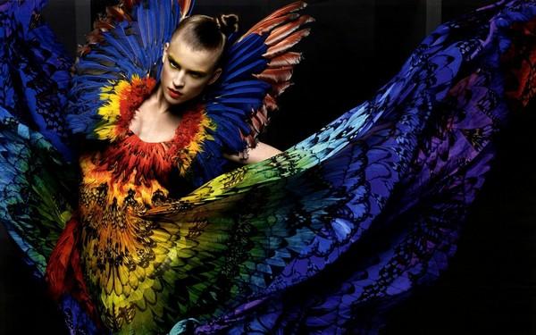 HD Fashion Wallpapers
