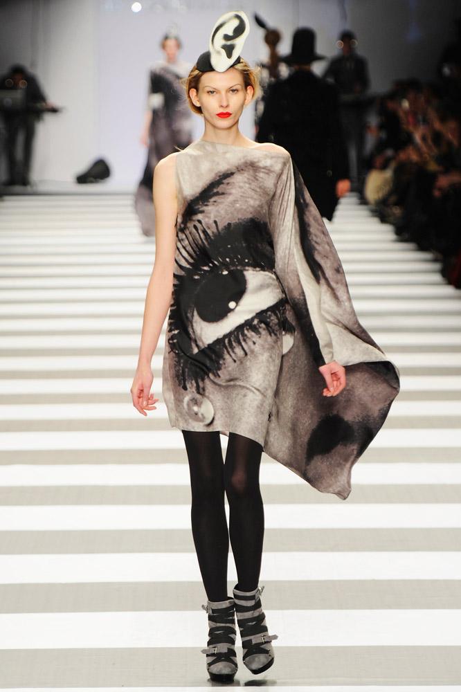 Surrealist Fashion Designers