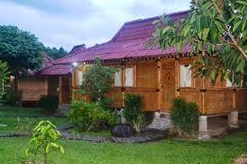Keunikan-Rumah-adat-Kasepuhan-Sunda-Jawa-Barat