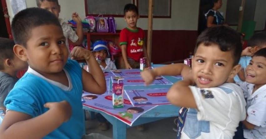QALI WARMA: Programa social participó en presentación de guía alimentaria para la población peruana en Tumbes - www.qaliwarma.gob.pe
