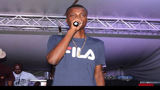 King Monada - Mpheni [DOWNLOAD MP3]