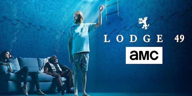 'Lodge 49', la nueva comedia dramática de AMC